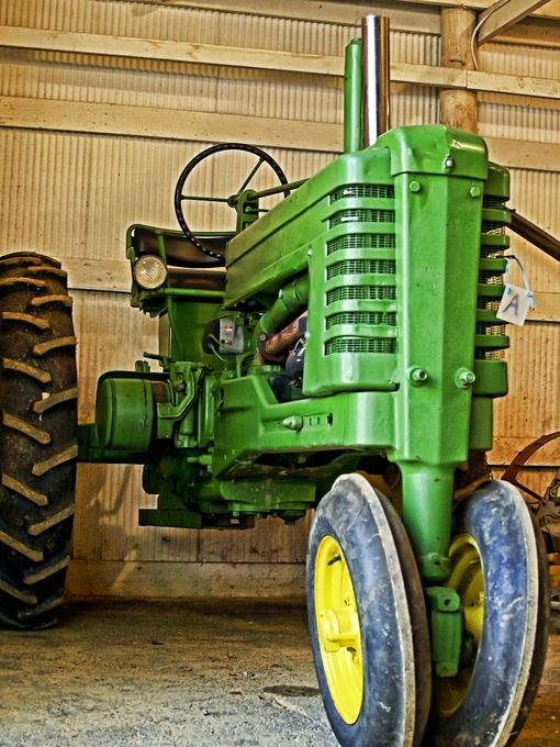 Tractor G Materiel Agricole