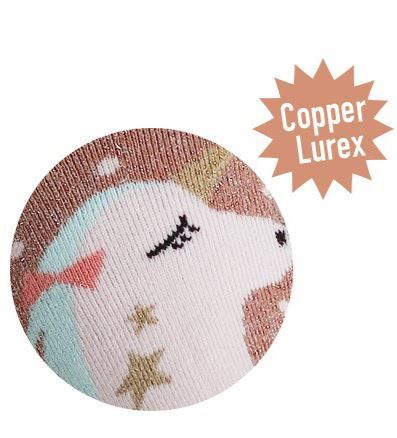Photo of Collégien Pink Glitter Unicorn Slippers – Trouva