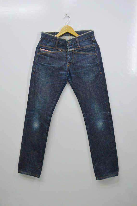 e34f9183 Marithe Francois Girbaud Jeans Vintage Marithe Francois Girbaud