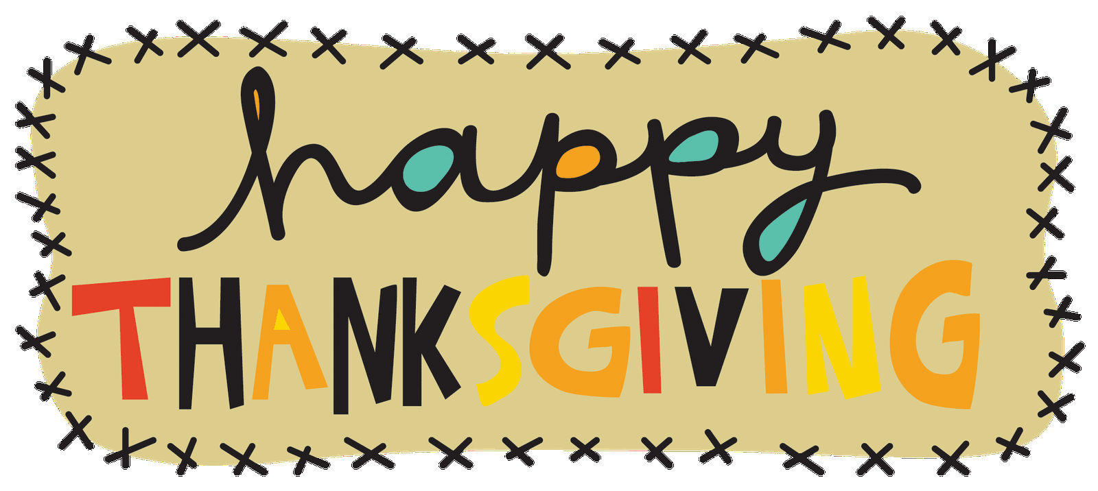 thanksgiving clipart for kids [ 1600 x 716 Pixel ]