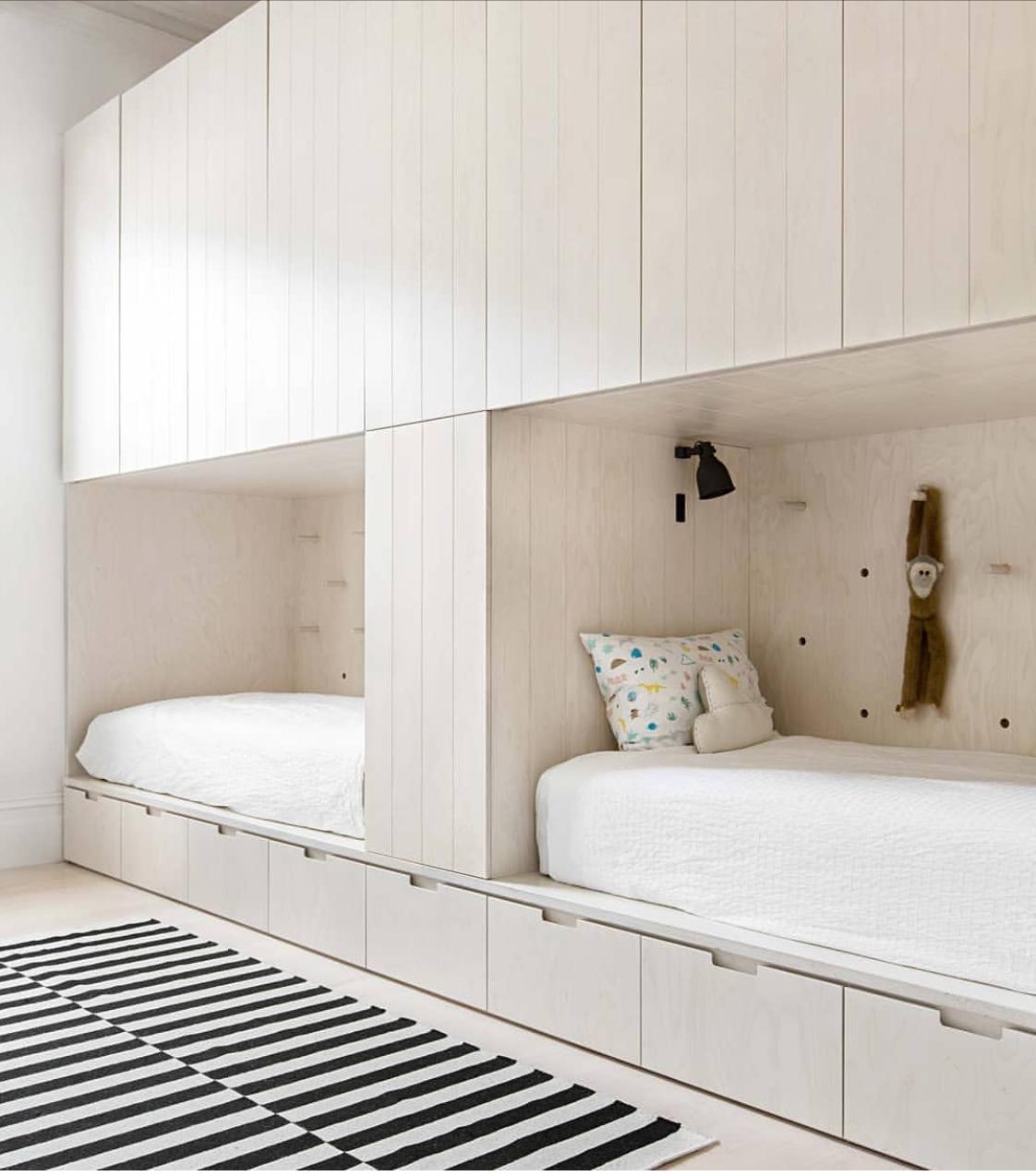 twinning milka interiors casa de cuentos modern kids bedroom rh pinterest com
