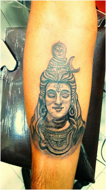 Pin by Lipi.tattooz on Lipi.tattooz Tattoos, Skull, Portrait