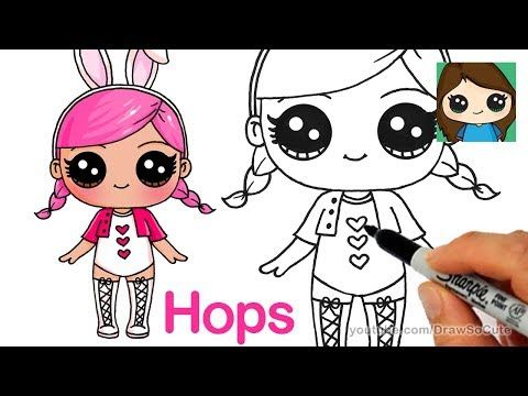 How to Draw a Pandacorn Cute and Easy - YouTube | ציור in ... - photo#8