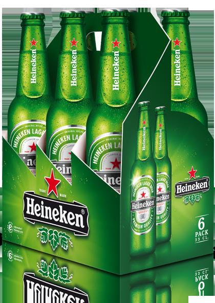 Gallery For Six Pack Beer Heineken Beer Label Design Beer Design Beer