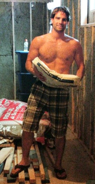 Scott mcgillivray nude
