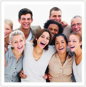 Risa: Adictiva, contagiosa, gratis… ¡y sana! | Revista Estética y Salud