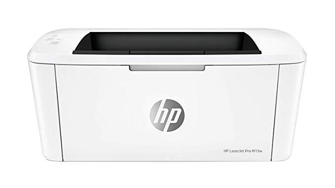 Amazon Com Hp Laserjet Pro M15w Wireless Laser Printer W2g51a Electronics With Images Laser Printer Hp Laser Printer Small Laser Printer
