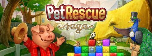 pet rescue hack