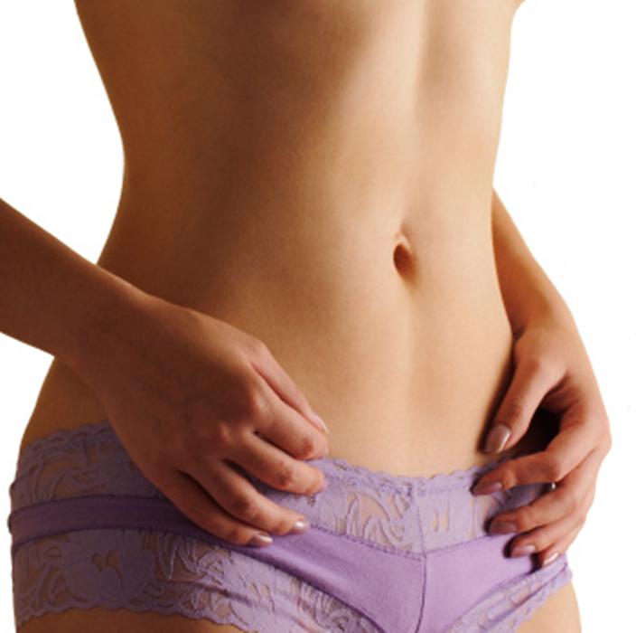 Adelgazar cintura y aplanar abdomen swelling