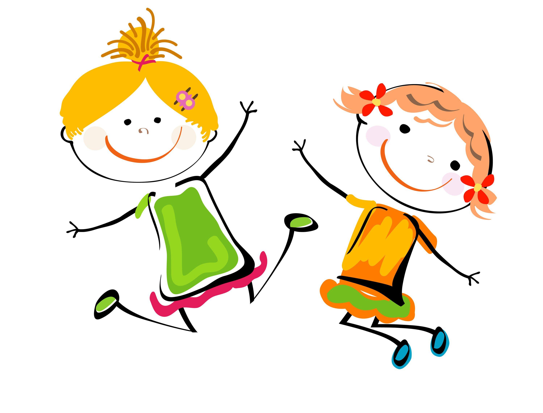 Znalezione obrazy dla zapytania: tanćzace dzieci gif