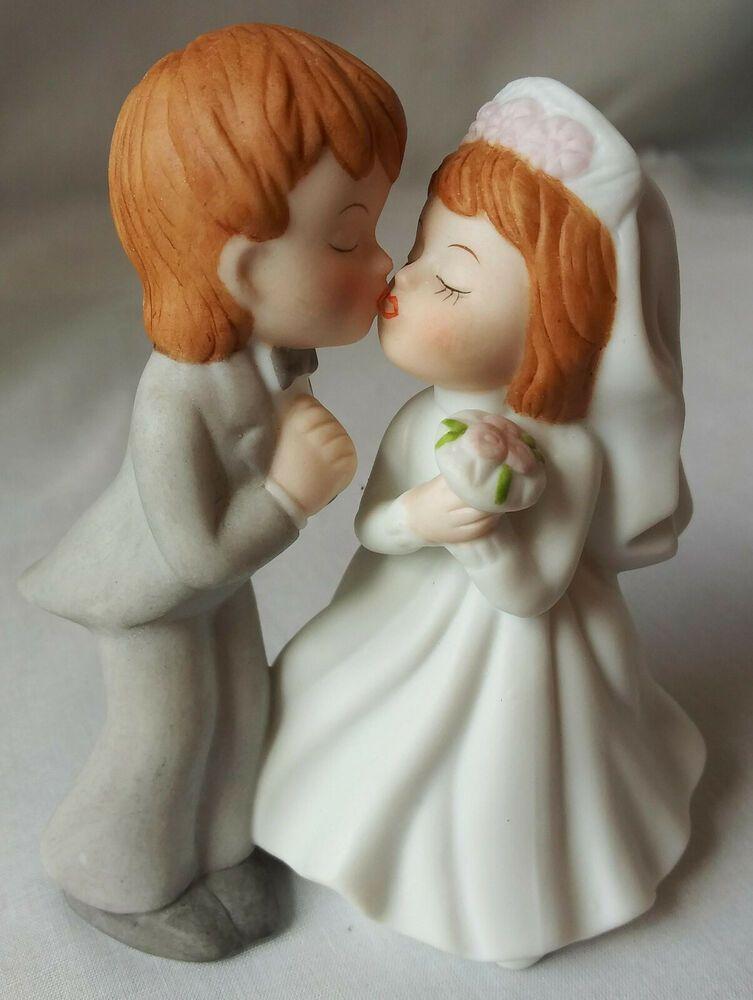 disney wedding cake topper figurines