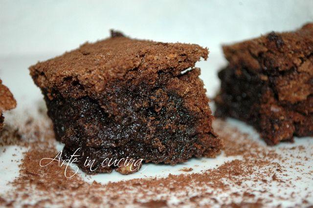 Torta Cioccolato Di Benedetta Parodi Torte Al Cioccolato