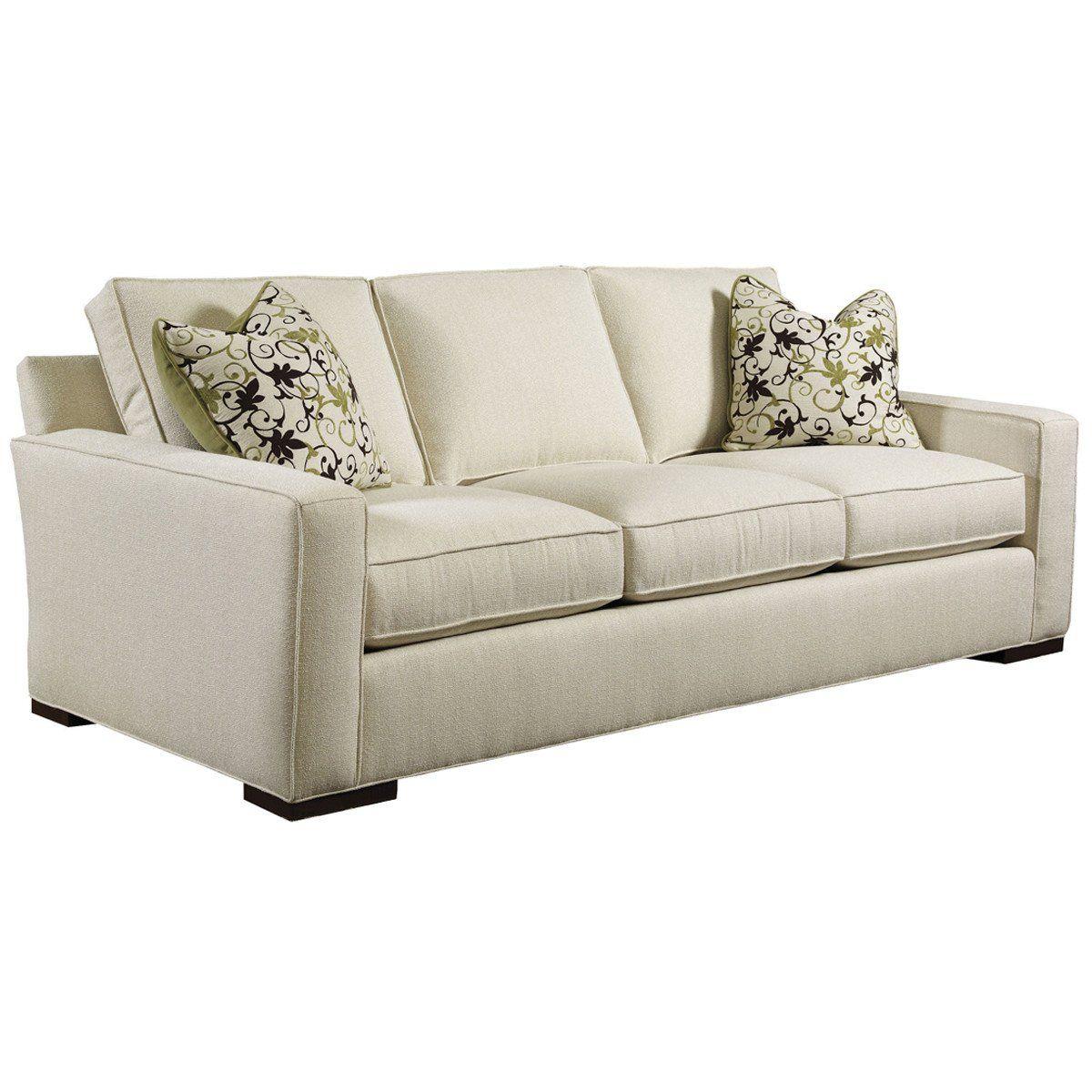 Lexington Upholstery Bond Sofa