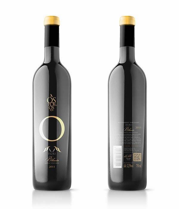 wine label design inspiration   Bottle   Pinterest   Wine label ...