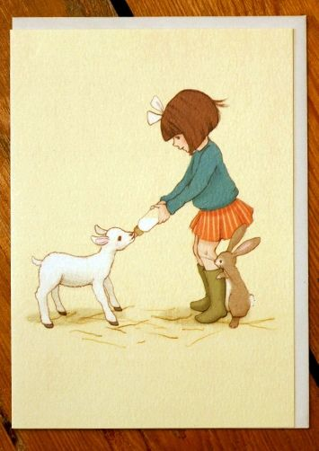 Belle and Boo. Framed wall art