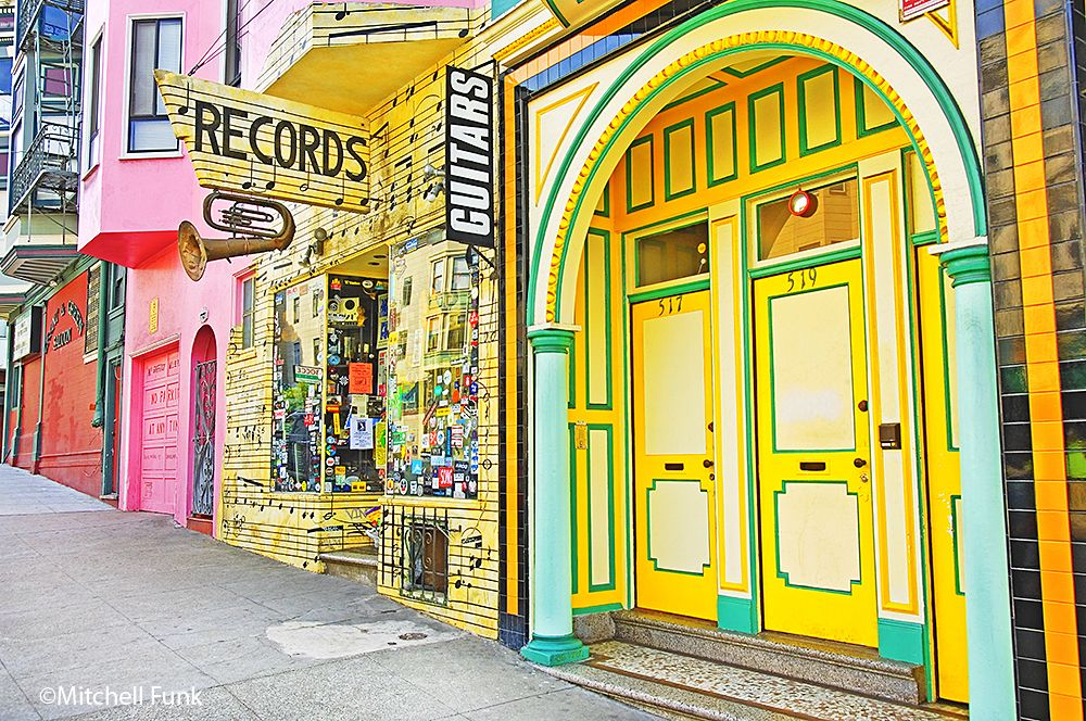 best record store mexico city