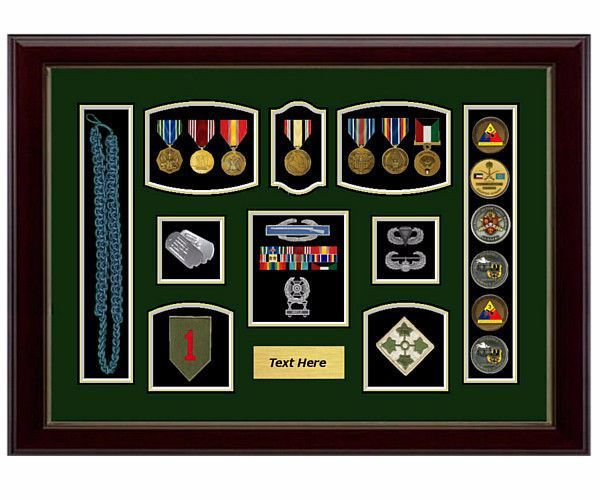 Military Memories And More 20 X 28 Self Mount Military