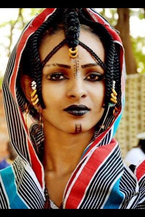 Beautiful Women Of The Wild Wild West African Beauty Black Is Beautiful African People