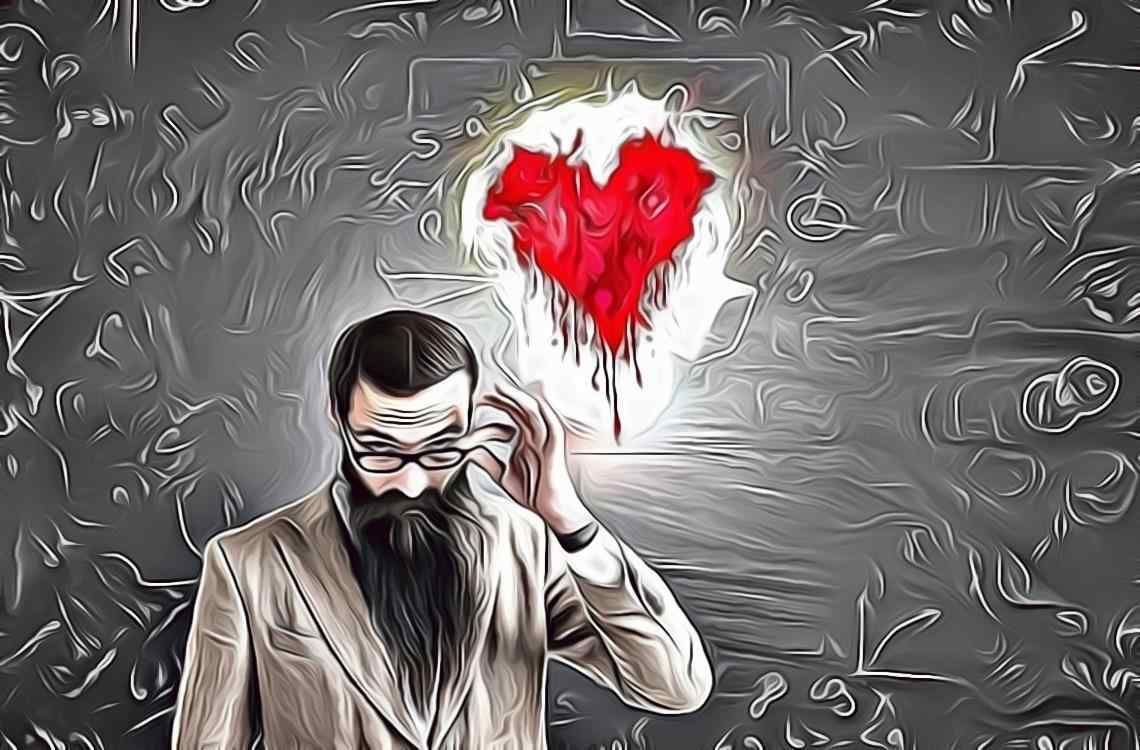 Social and Romantic Problems Highly Intelligent People ... |Overly Intelligent People