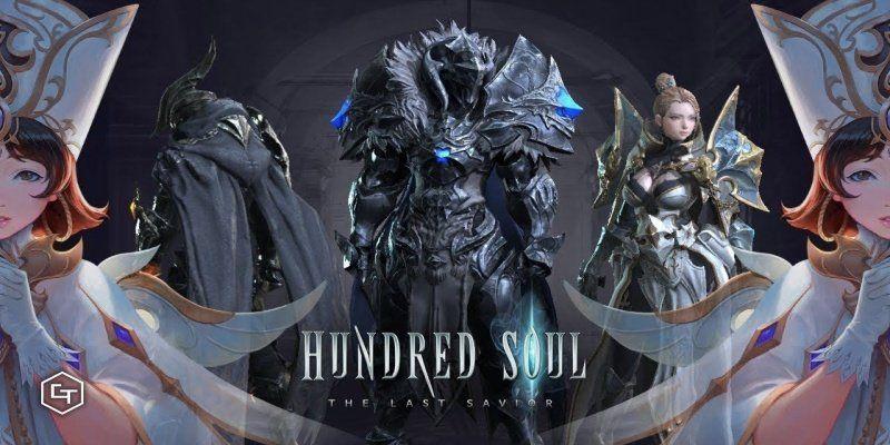 hundred soul андроид 2 80 apk