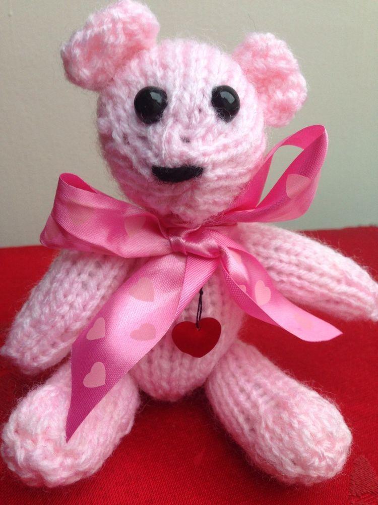 Mini teddy bear 5 ins soft toy present baby girl birthday gift mini teddy bear 5 ins soft toy easter present baby girl birthday gift negle Image collections