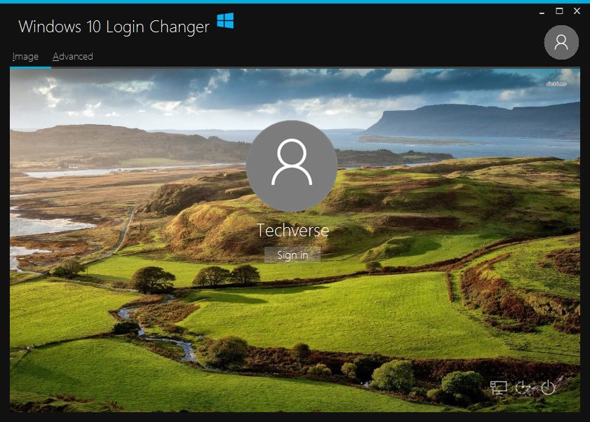 How To Change The Login Screen Background On Windows 10 Windows 10 Windows Background