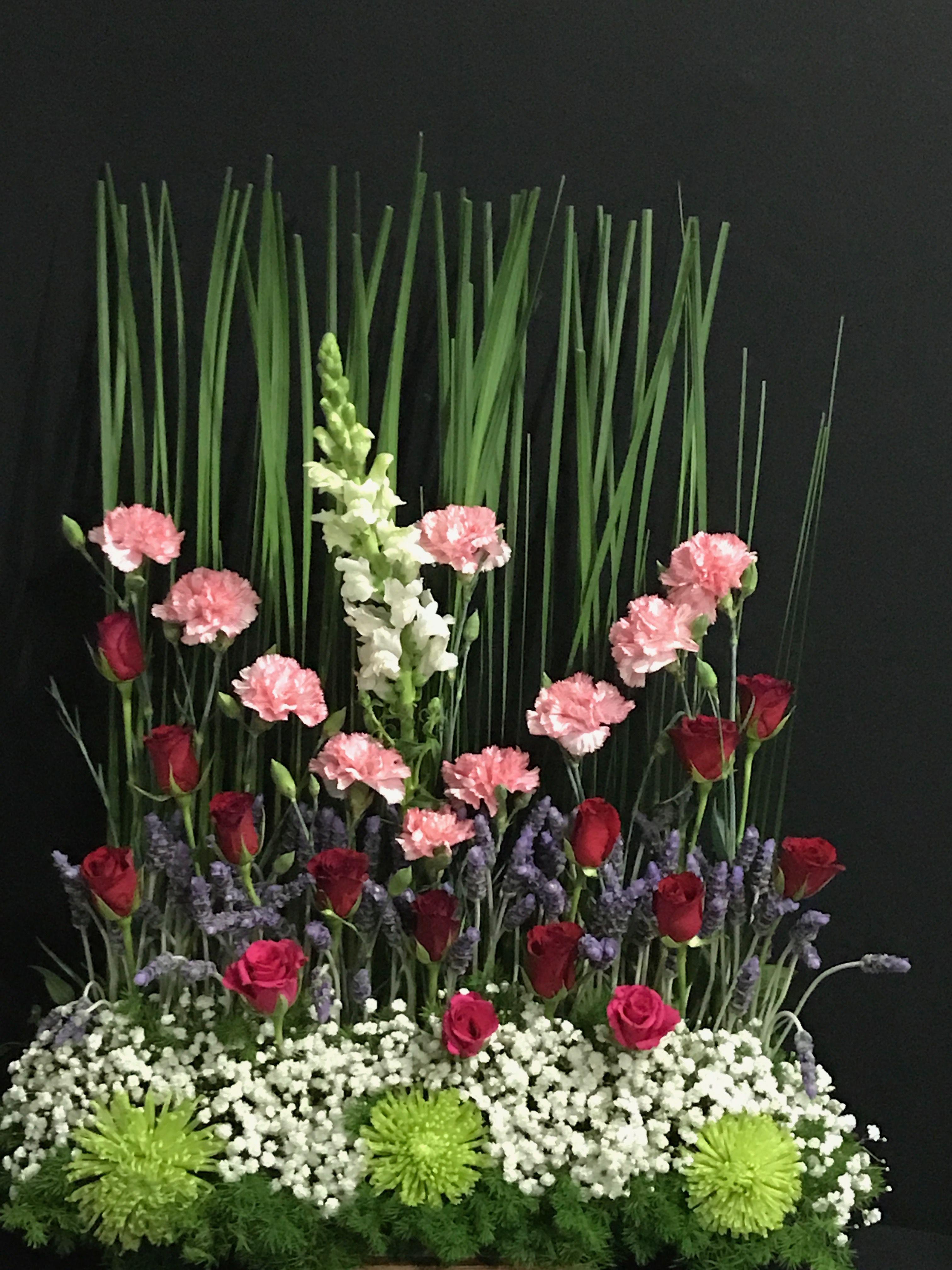 Beautiful Flowers Arrangements Flores Arreglos Florales