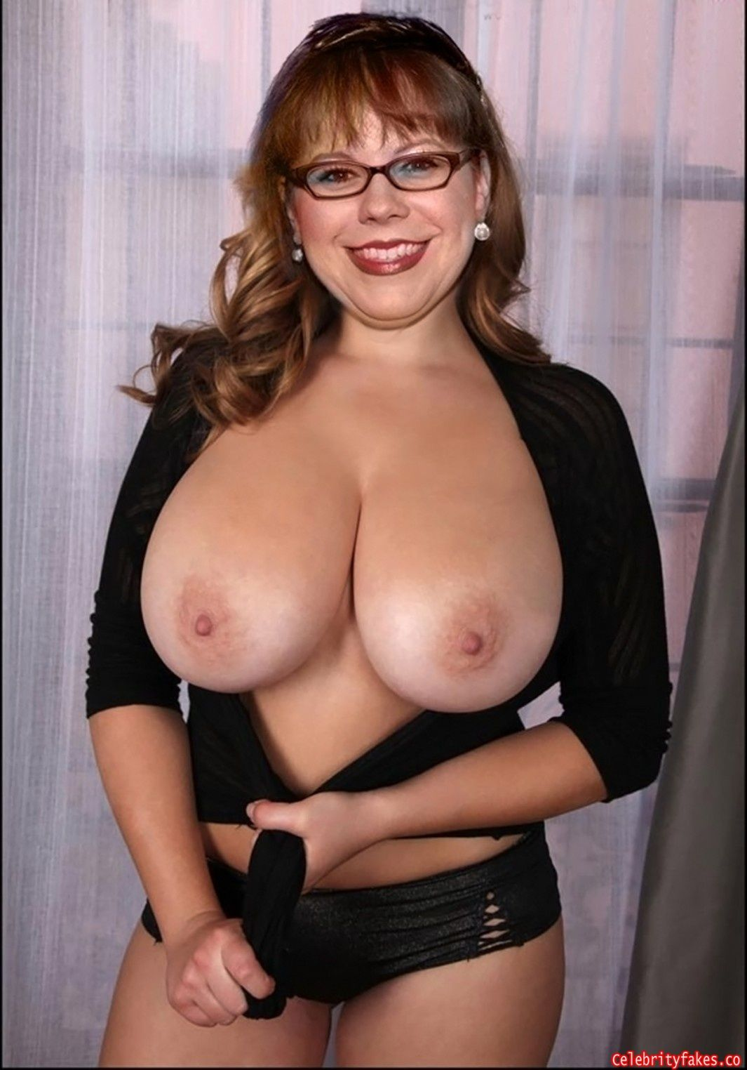 Think, Kirsten vangsness hot nude