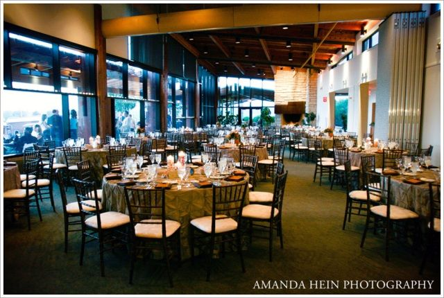 Independence Grove Reception Lybertyville Chicago Wedding Venues