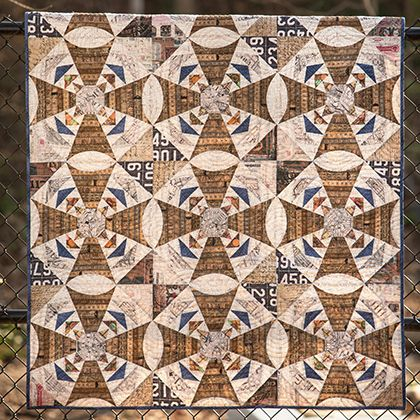 Whirligig Quilting Pinterest Tim Holtz Free Pattern And Patterns