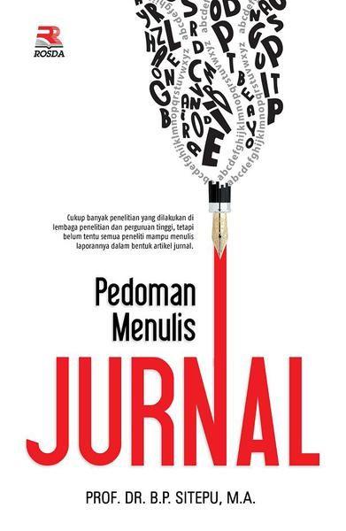 Jual Pedoman Menulis Jurnal Baru Buku Pendidikan Online Harga Murah Books Home Decor Decals Jurnal