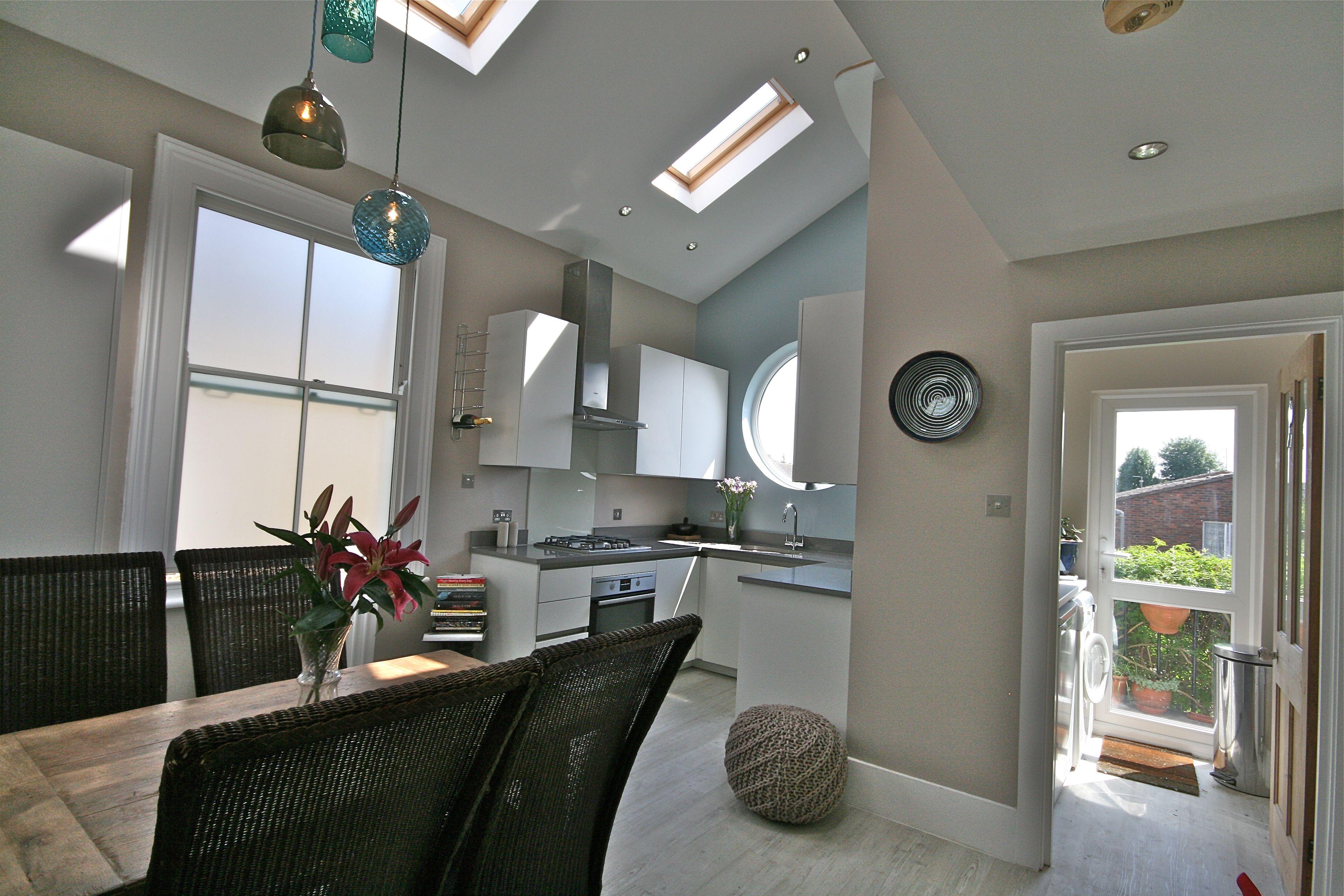 Best Kitchen Refurbishment In Balham Walls In Farrow And Ball S 640 x 480