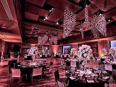 W Fort Lauderdale Miami Weddings Florida Wedding Venues 33304
