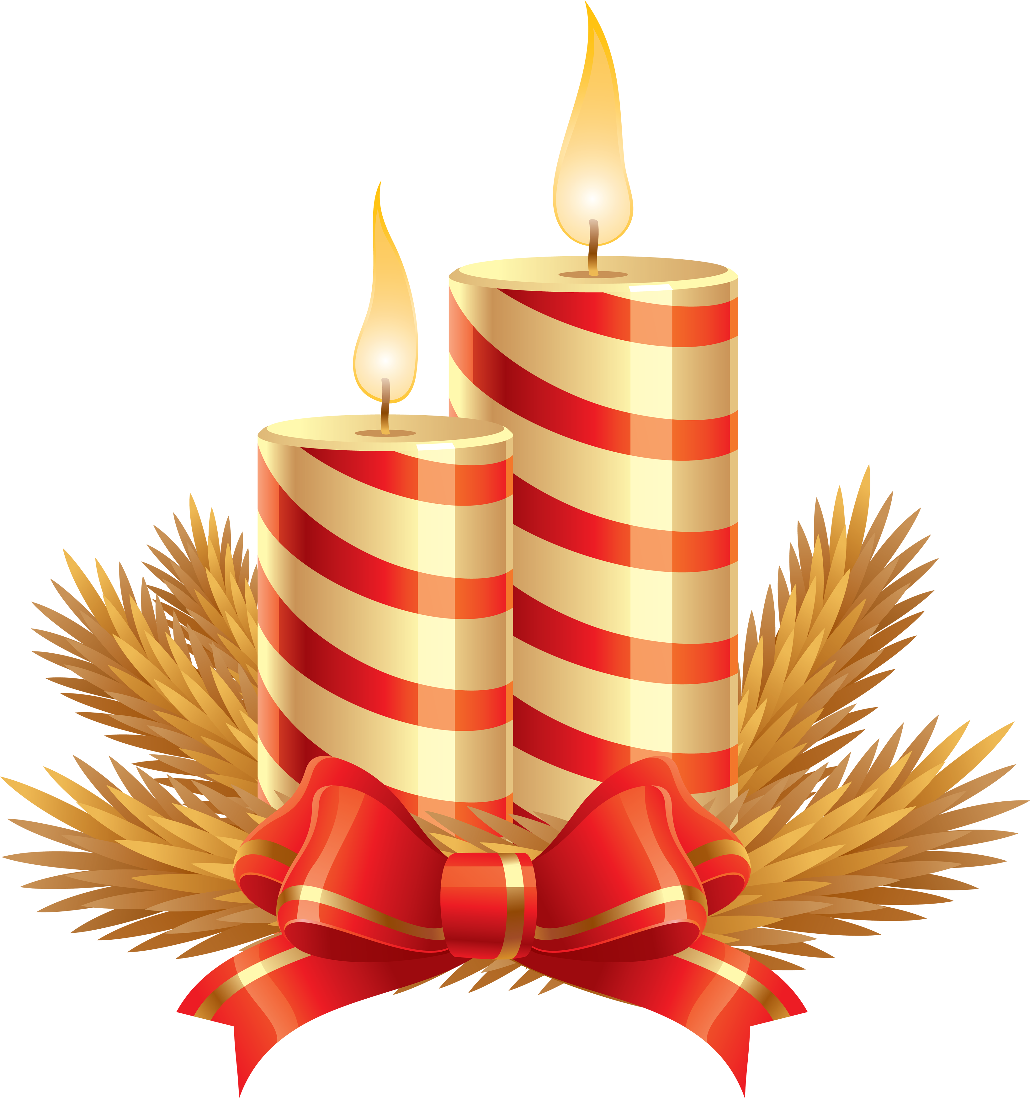 Afbeeldingsresultaat Voor Christmas Blue Png Christmas Clipart Candle Images Candles