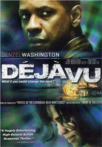 Movie: Deja Vu (2006) - Federal agent Doug Carlin