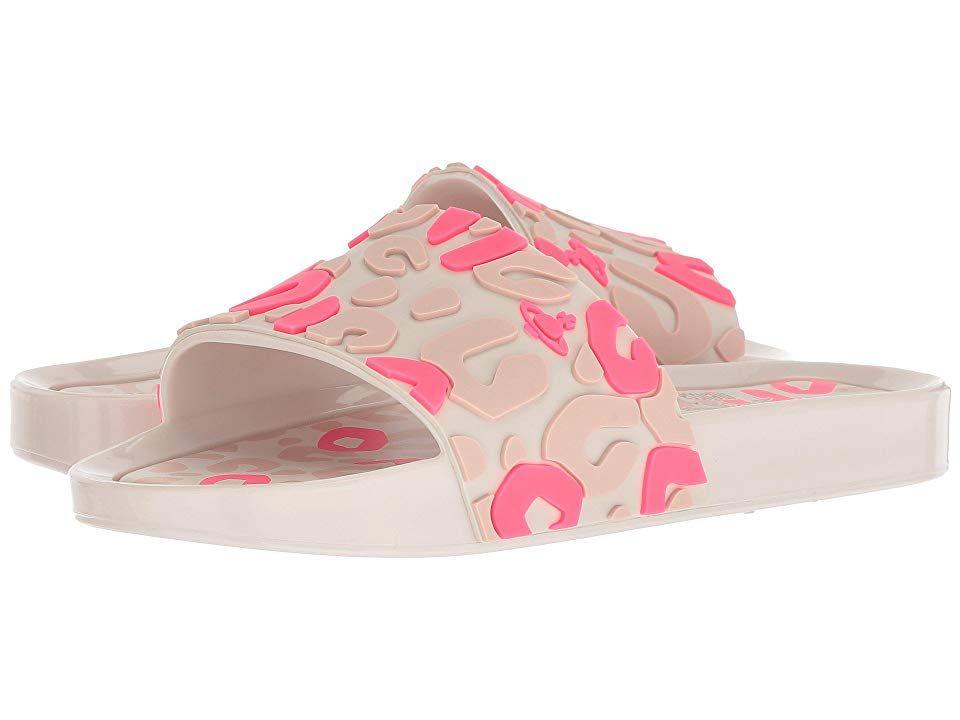 Melissa Luxury Shoes Vivienne Westwood