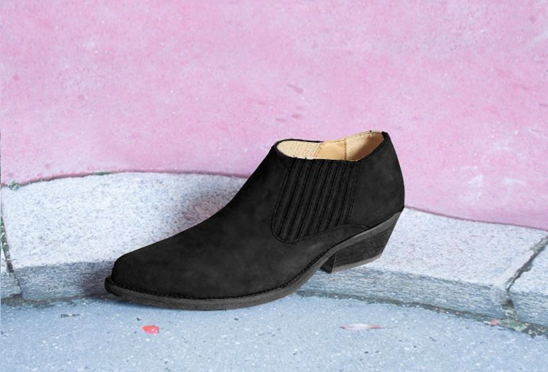 Vegan} ELLA X Good Guys Don't Wear Leather   Vegan shoes