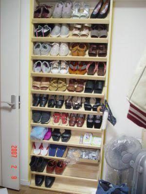 靴を斜めに収納 DIY , Google 検索
