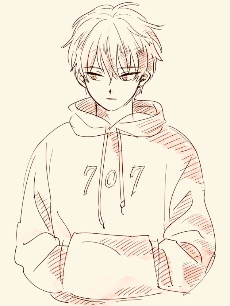 Pin By Nick On Anime Drawling Anime Boy Base Anime Child Anime