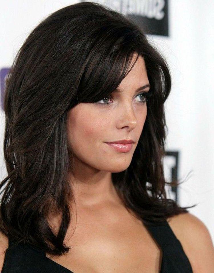 22 Cute Black Hairstyles For Medium Length Hair 1