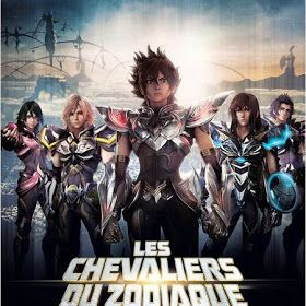 les chevaliers du zodiaque film complet en francais