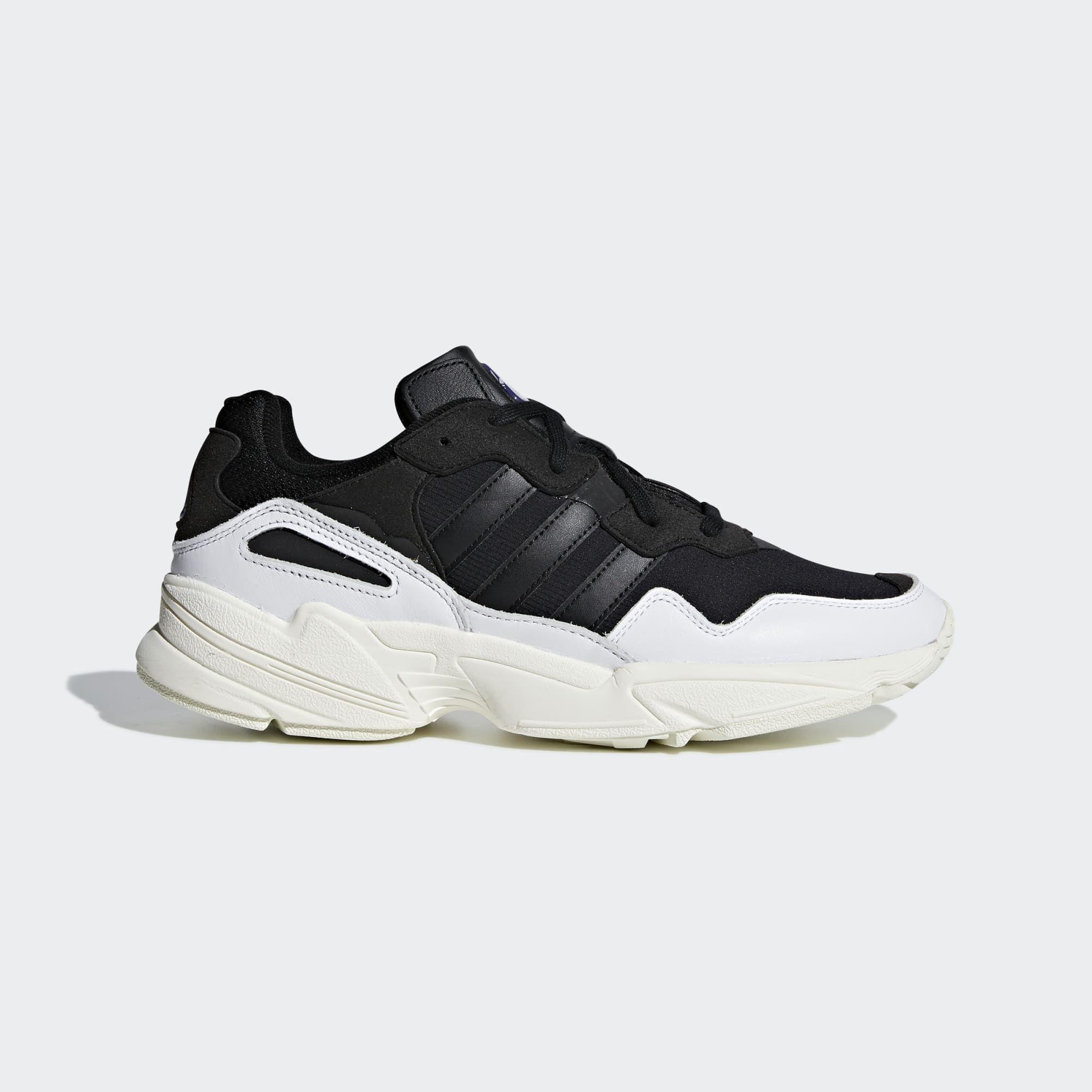 Adidas Originals Yung 1 nubuck sneakers Mujer Sneakers