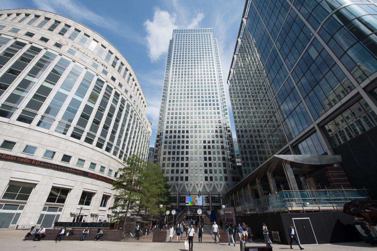Ein Startup Als Ubersetzer Zwischen Alter Und Neuer Finanzwelt Finanzwelt Finanzen London