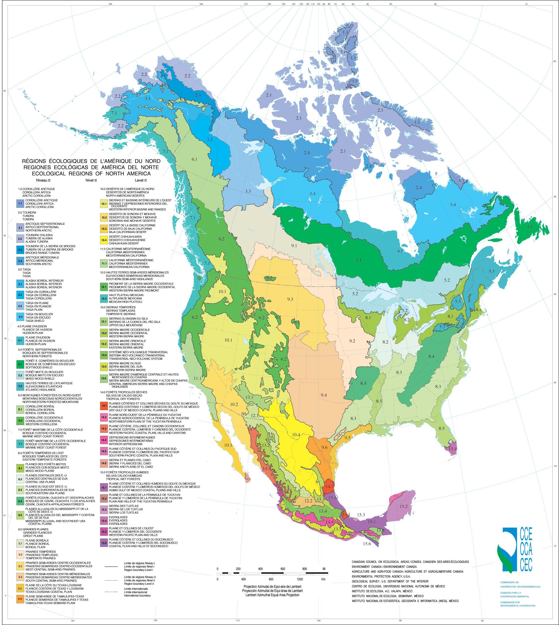 70 Maps That Explain America