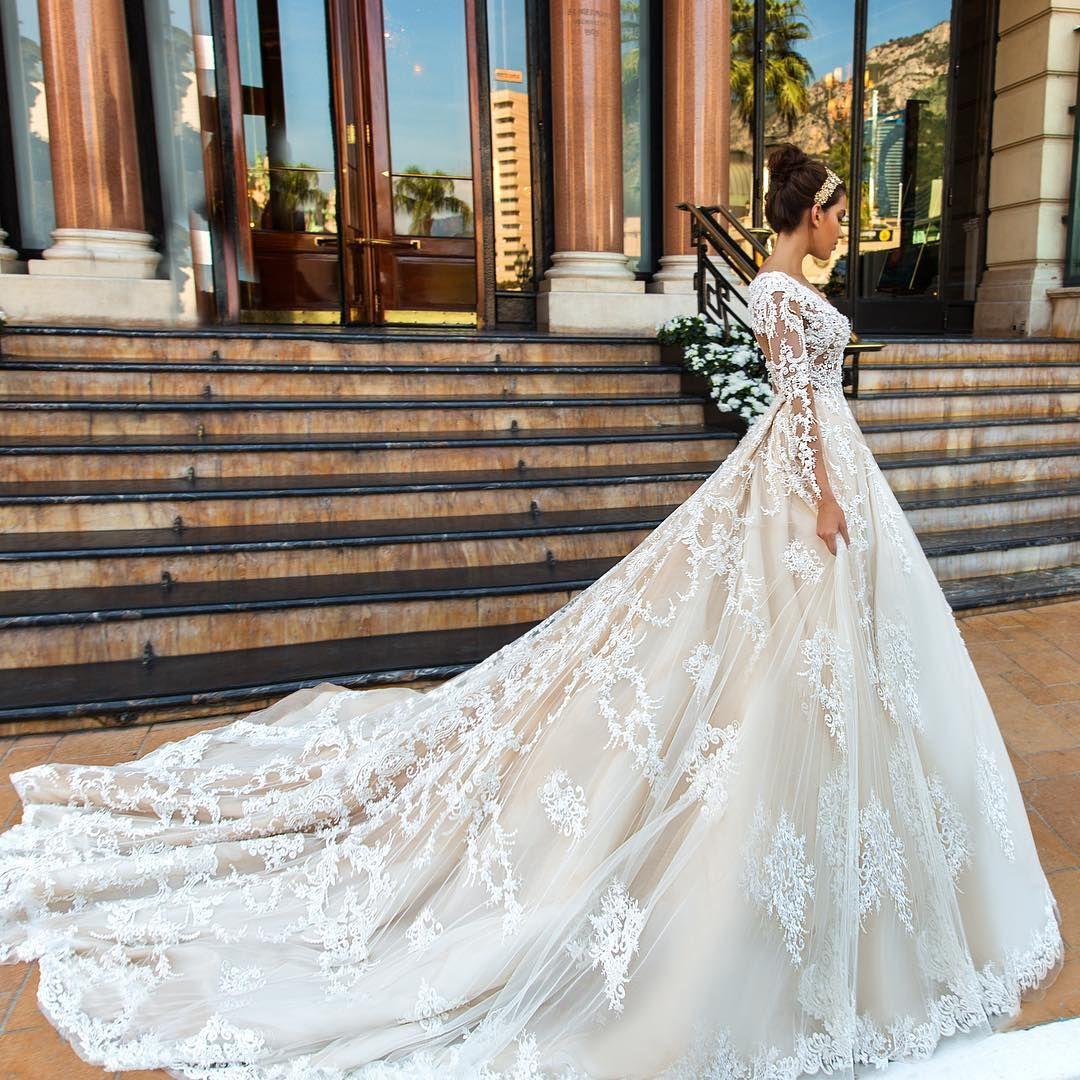 Djihene ™� I•s•y Djihenea —�○ Instagram Safiaamd: S Bells Wedding Dress At Reisefeber.org