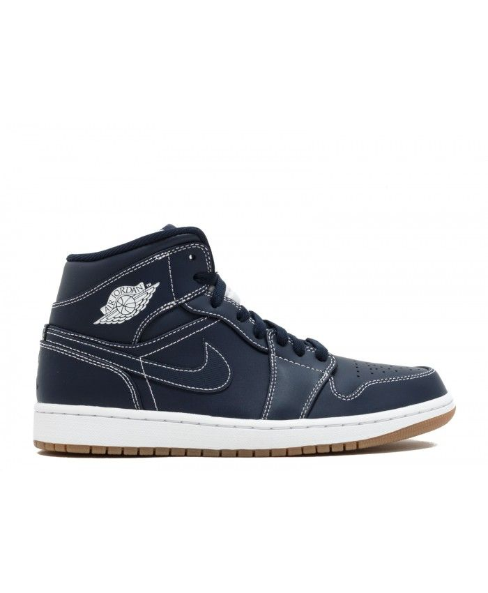 info for c156d 15f29 Air Jordan 1 Mid Re2pect Obsidian White Gum Light Brown ah6342 402