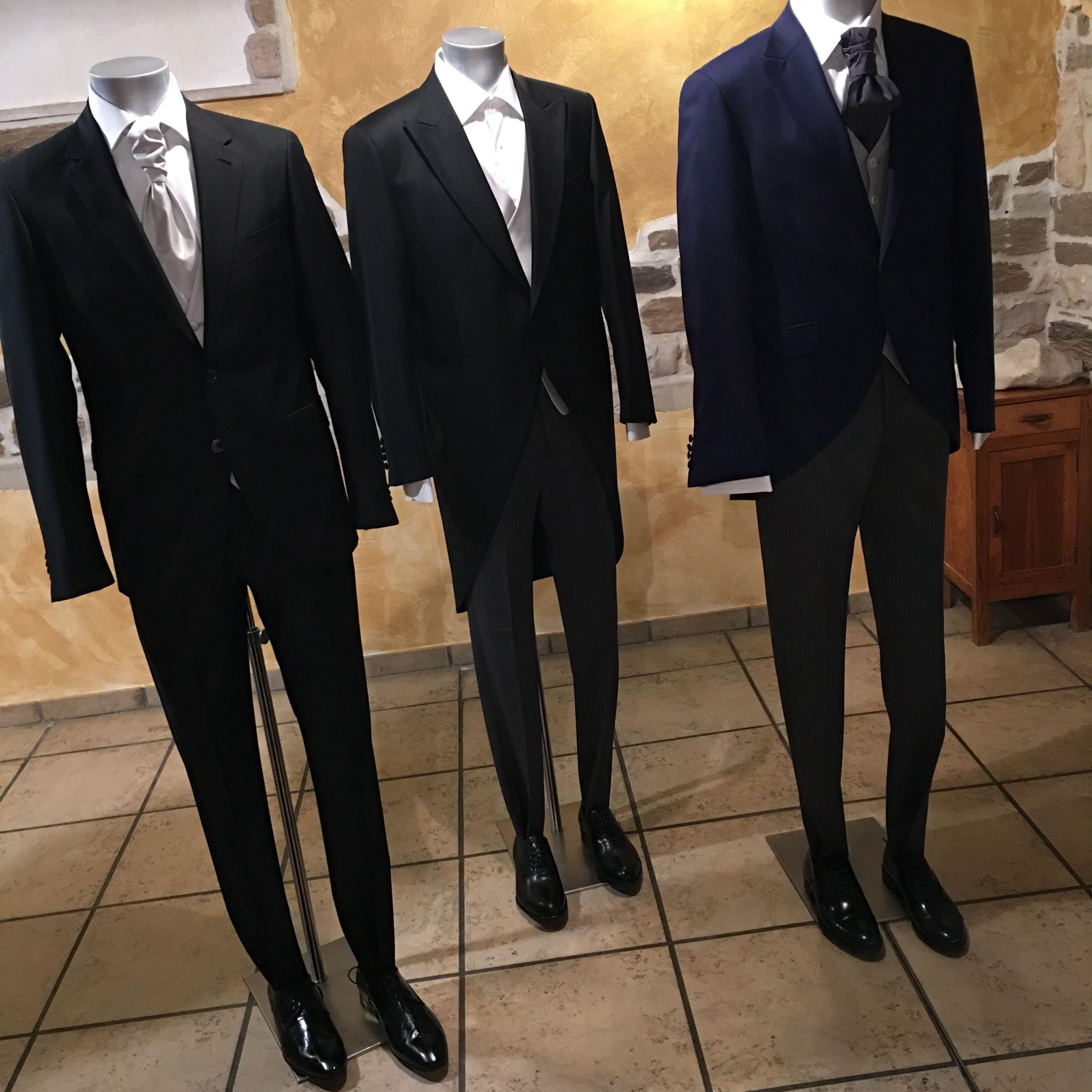 Abiti classici cerimonia #suits #tight #gilet