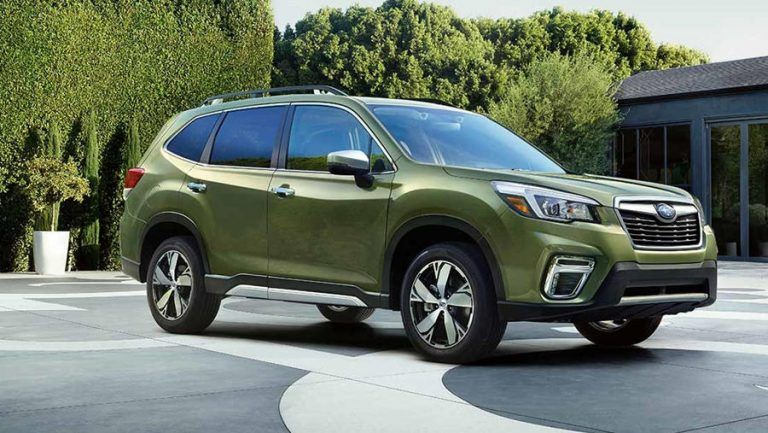 Subaru Forester is much better for 2019, gets Sport trim