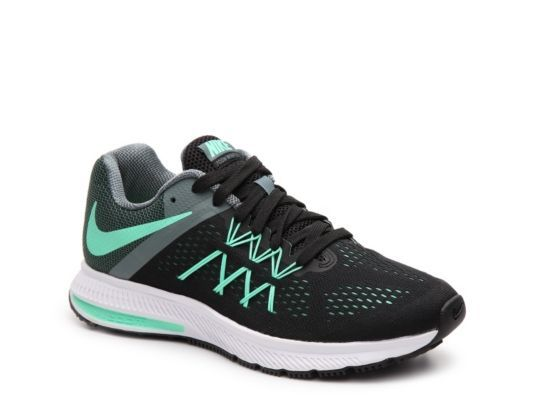 wholesale dealer 370b7 dd068 Women's Nike Zoom Winflo 3 Lightweight Running Shoe ...