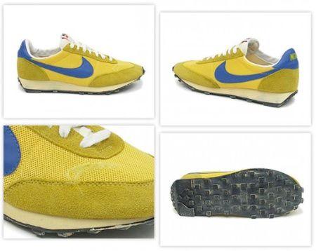 Nike LDV Vintage Limited Edition!